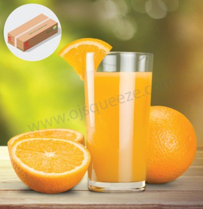 Orange Beverage Powder
