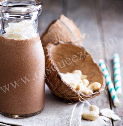 Chocolate Beverage Powder
