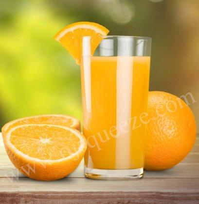 Orange Beverage Powder