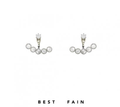 Bestfain Earring - Under Curve DM