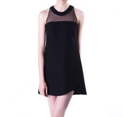 Flash Hana Dress - Black
