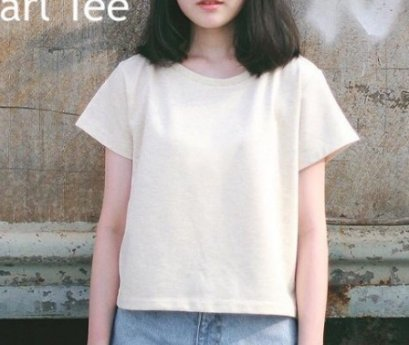 Jellyplease Jelly Tshirt - White
