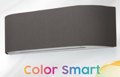 แอร์ Carrier ติดผนังรุ่น Color Smart (TVCA)