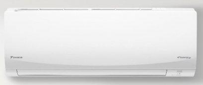 แอร์ Daikin ติดผนัง ฟอกอากาศ รุ่น Sabai Plus (FTKQ) Standard Inverter