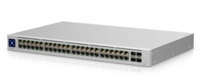 USW-48 UniFi 48-Port Layer 2 Manage Switch with 4 SFP