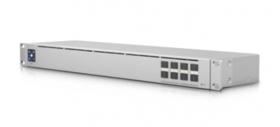 USW-Aggregation managed Layer 2 switch with 8 Port 10G SFP+