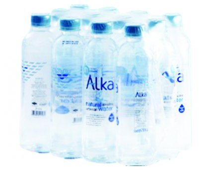 น้ำแร่ อัลคาวัน ขนาด 500 ml. 1 แพ็ค