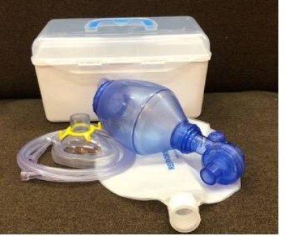 JIA Child bag set PVC