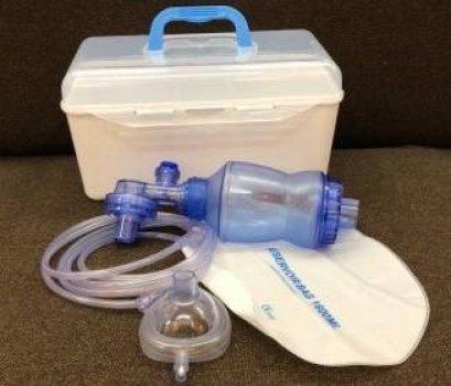 JIA neonatal bag set PVC