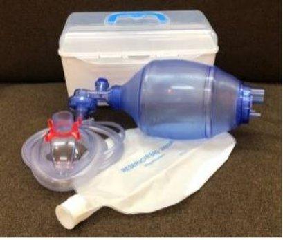 JIA Adult bag set PVC