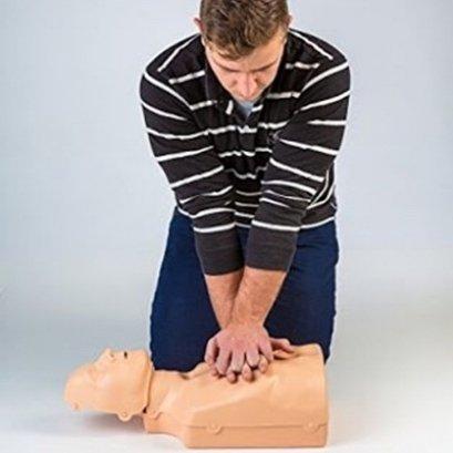 CPR MAN