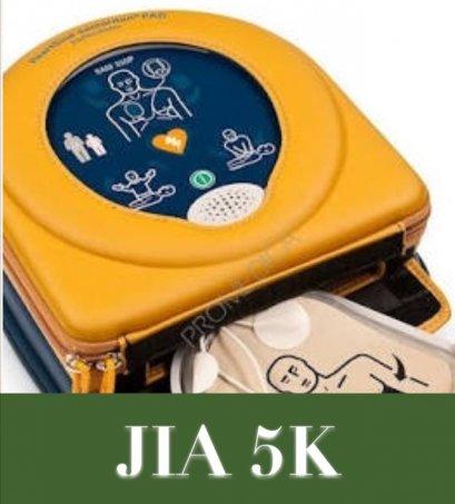 Jia 5K