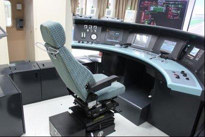 ชุดฝึกขับรถไฟฟ้าความเร็วสูง (รถไฟความเร็วสูงรุ่น CRH380A)