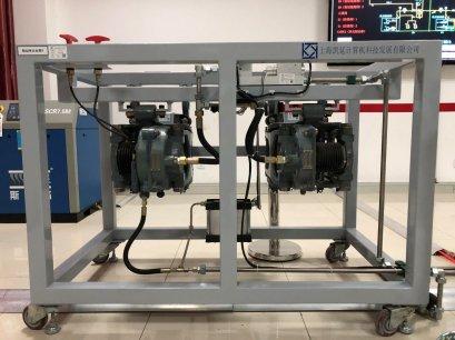 ชุดโบกี้และระบบเบรก และการห้ามล้อขับเคลื่อนด้วยไฟฟ้า