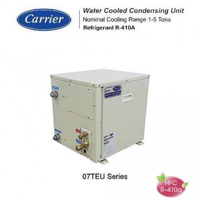แอร์แคเรียร์ คอนเดนซิ่ง แบบระบายความร้อนด้วยน้ำ Carrier