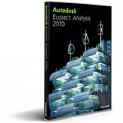 Autodesk® Ecotect Analysis