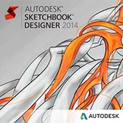 Autodesk® Sketchbook Designer