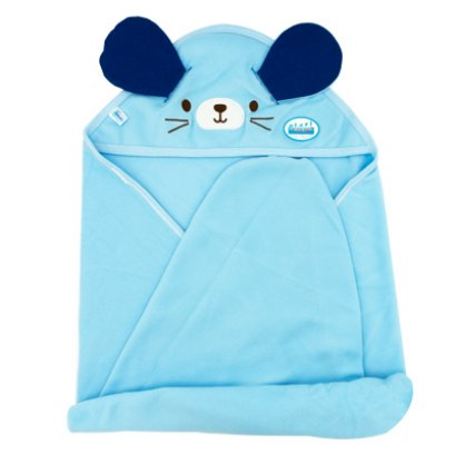 Character Fleece Blanket