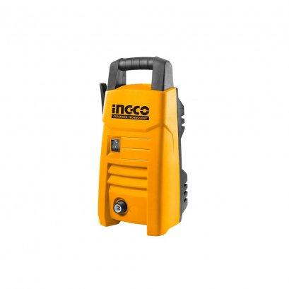 เครื่องฉีดน้ำแรงดันสูง 90 บาร์ INGCO HPWR12001 1,200W