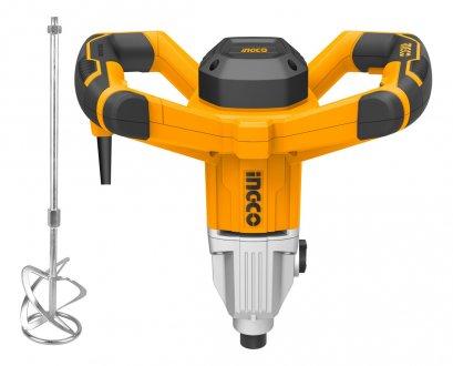เครื่องกวนผสมสีไฟฟ้า INGCO MX214008 1,400W