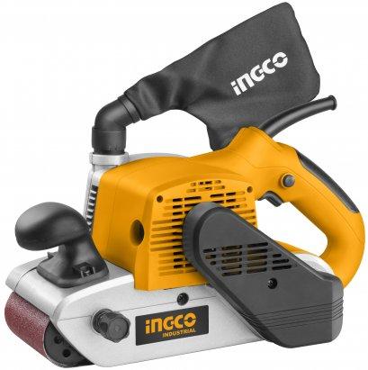 เครื่องขัดกระดาษทรายสายพาน INGCO PBS12001 1,200W