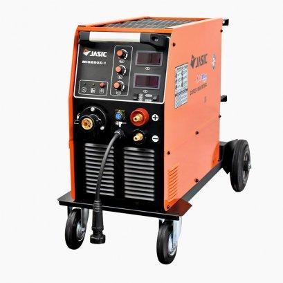 เครื่องเชื่อมไฟฟ้า 1HP JASIC MIG250Z-1