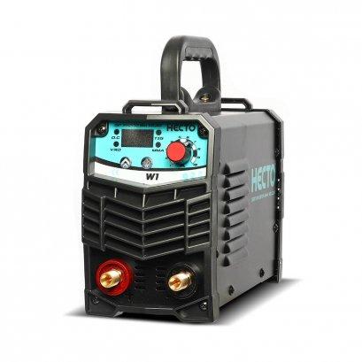 เครื่องเชื่อมไฟฟ้า MMA HECTO W1 (IGBT)