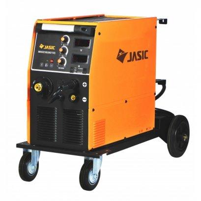 เครื่องเชื่อมไฟฟ้า 3HP JASIC MIG250N210