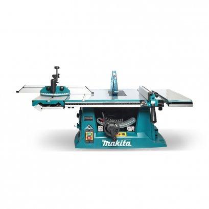 """โต๊ะเลื่อยวงเดือนแบบสไลต์ 10"""" MAKITA MLT-100 1,500W"""