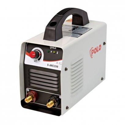 เครื่องเชื่อมไฟฟ้า MMA POLO S-ARC200 (IGBT)