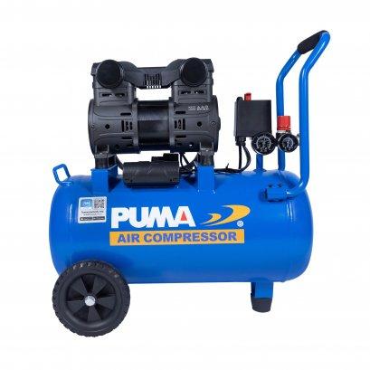 ปั๊มลม Oil free 35 ลิตร PUMA FORCE-35 1450W