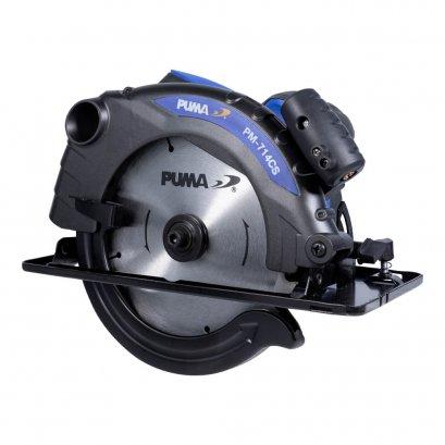 เลื่อยวงเดือนไฟฟ้า 7 นิ้ว 1400W PUMA PM-714CS