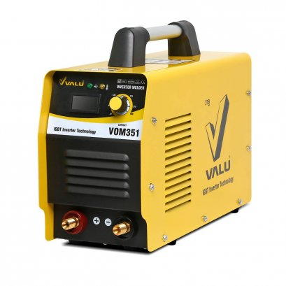 เครื่องเชื่อมไฟฟ้า VALU VOM351 (IGBT)