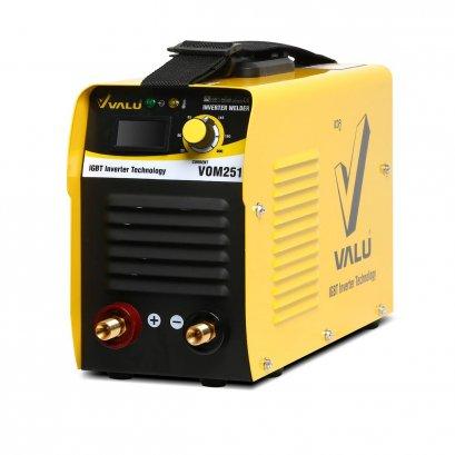 เครื่องเชื่อมไฟฟ้า VALU VOM251 (IGBT)
