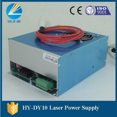 60W,80W,100W,150W CO2 Laser Power Supply