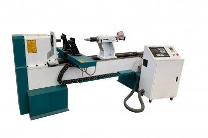 CNC Wood Lathe L1530
