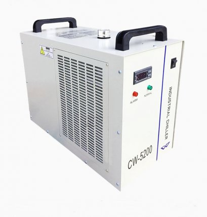 CW-5200 water chiller