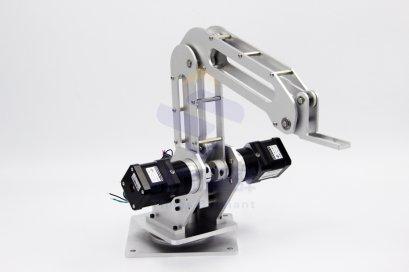 3 แกน Robot arm automatic industrial