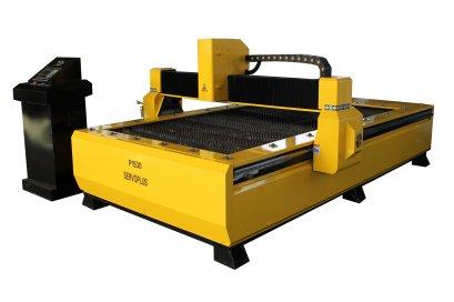CNC PLASMA CUT-1530