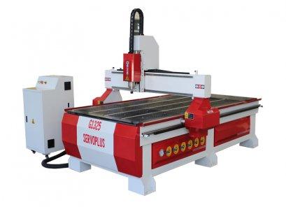 CNC ROUTER G1325 Vacuum Table