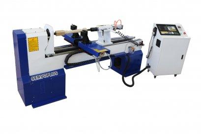CNC Wood Lathe L1225