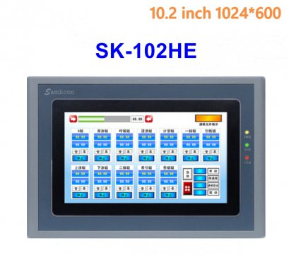 Samkoon HMI.SK-102HE