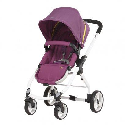 Fedora New S7 Lychee Purple
