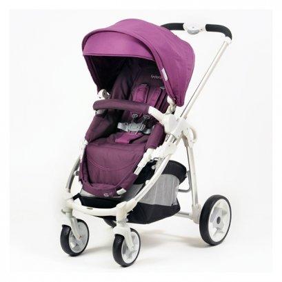 รถเข็นเด็ก Fedora S9W Lychee Purple