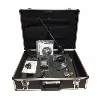 BW Confined Space Kit (GasAlert MicroClip XT / XL)