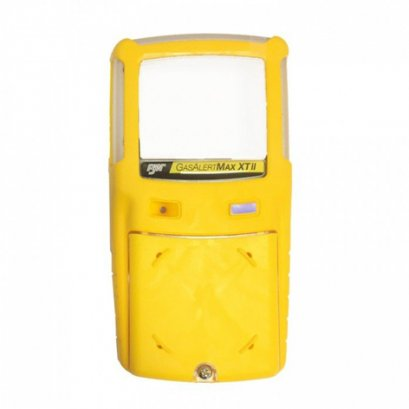 BW Front Case GasAlert Max XT and Max XT II (Yellow)