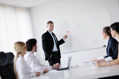 เทคนิคควบคุมการประชุมง่ายนิดเดียว