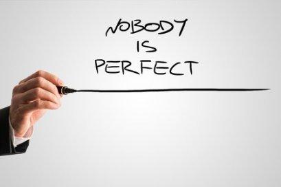 """คำว่า """"Perfect""""....จริงๆแล้ว สิ่งนี้มันช่วยชีวิตของคุณให้ดีขึ้นหรือแย่ลงกันแน่?"""