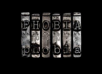 Phobia....ไม่เป็นไม่รู้