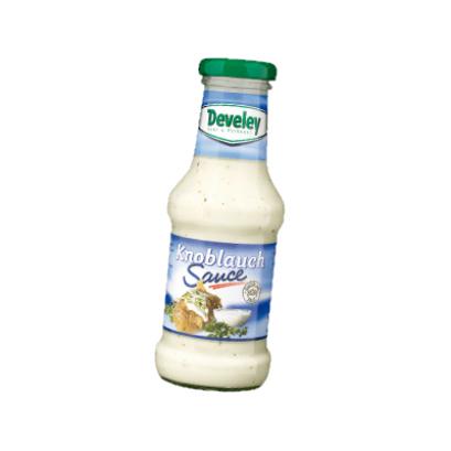Develey Garlic Sauce